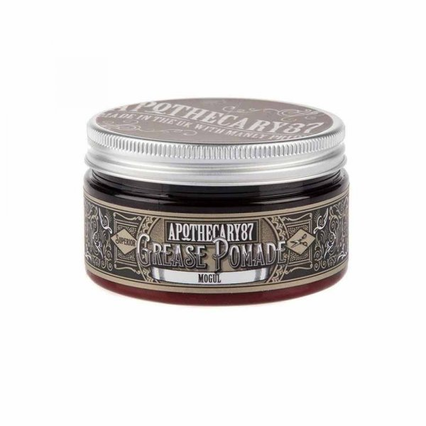 Pomade cheveux Apothecary 87 Grease Pomade Mogul