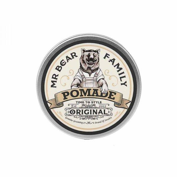 Pommade cheveux Mr Bear Family Original