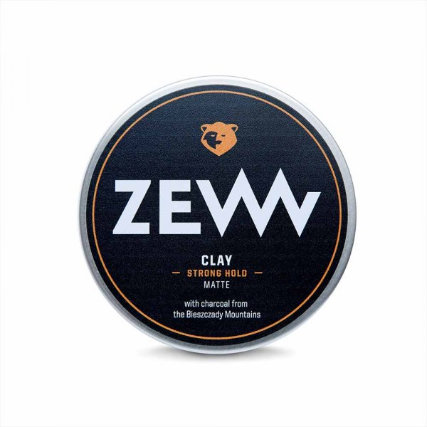 Pommade cheveux Zew for Men