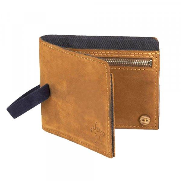 Porte monnaie homme Faguo Wallet