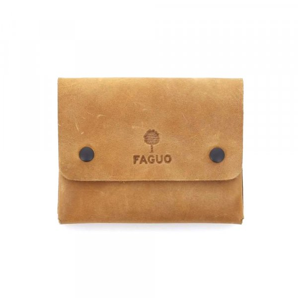 Porte monnaie homme Faguo WalletP