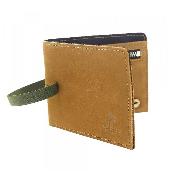 Portefeuille homme Faguo Wallet 365