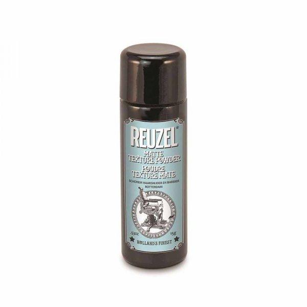 Poudre volume cheveux Reuzel Matte Texture Powder