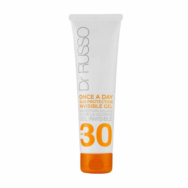 Protection solaire corps Dr Russo SPF 30