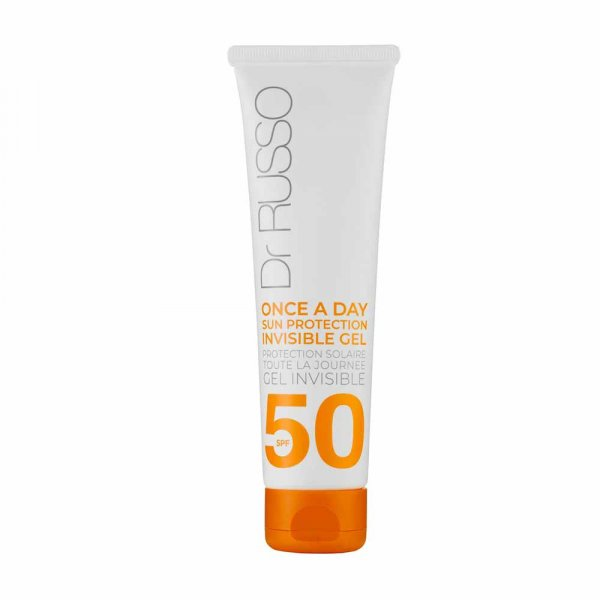 Protection solaire corps Dr Russo SPF 50