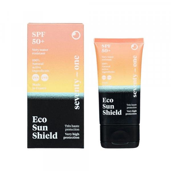 Protection solaire en crème SPF50 SeventyOne Percent