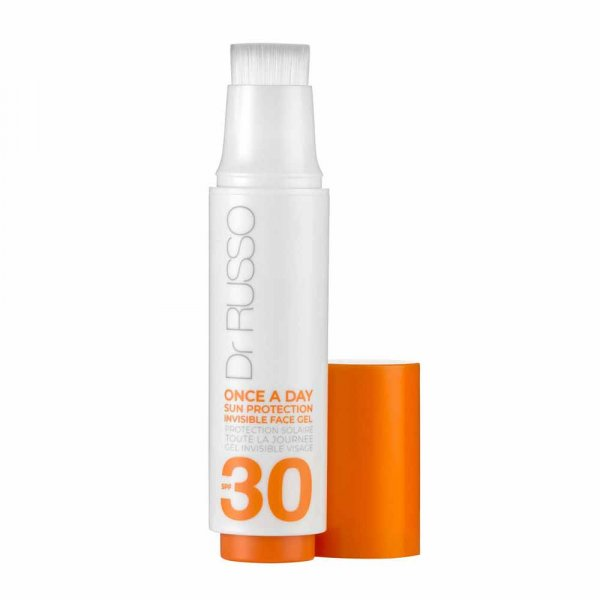 Protection solaire visage Dr Russo SPF 30
