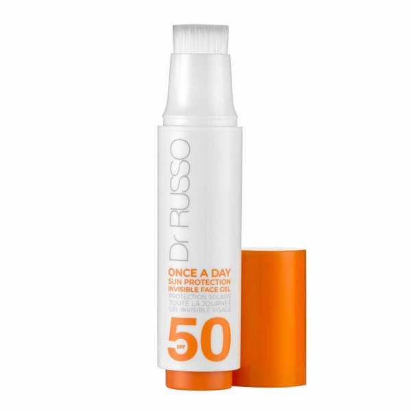 Protection solaire visage Dr Russo SPF 50