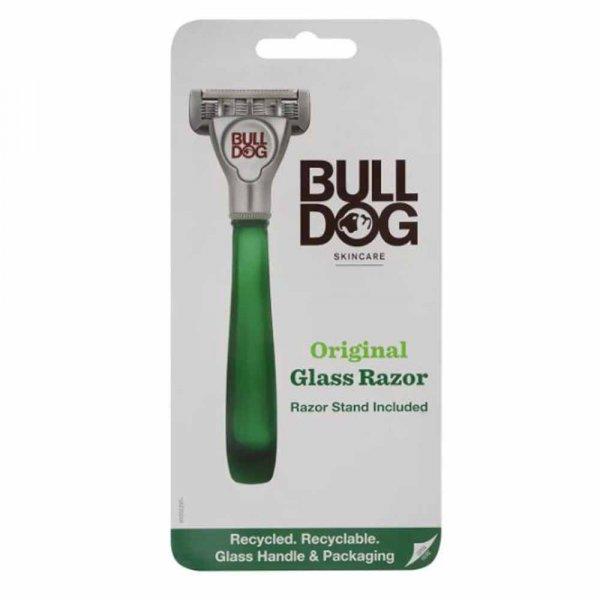 Rasoir Bulldog Original en verre recyclé