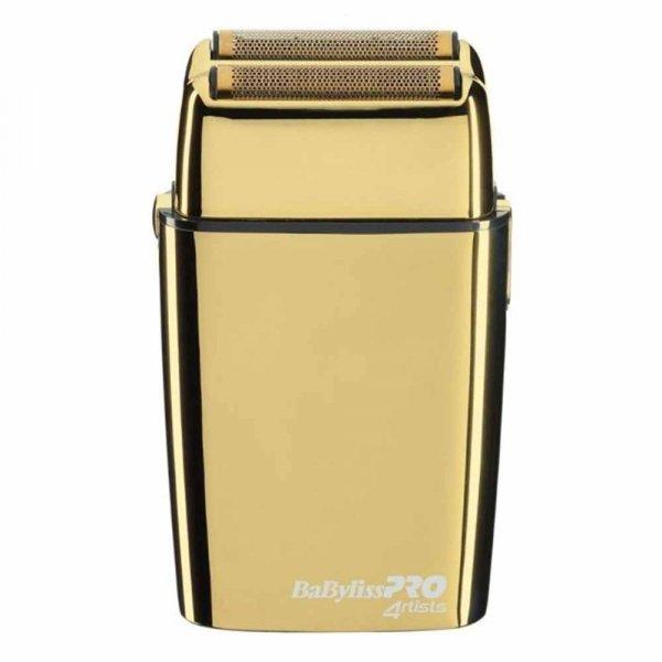 Rasoir électrique Babyliss Pro FX02 Shaver Gold
