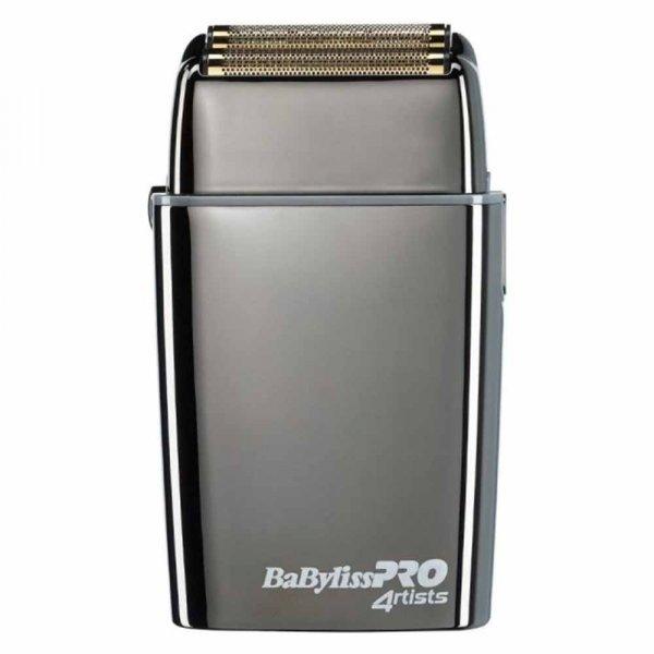 Rasoir électrique Babyliss Pro FX02 Shaver Gunsteel