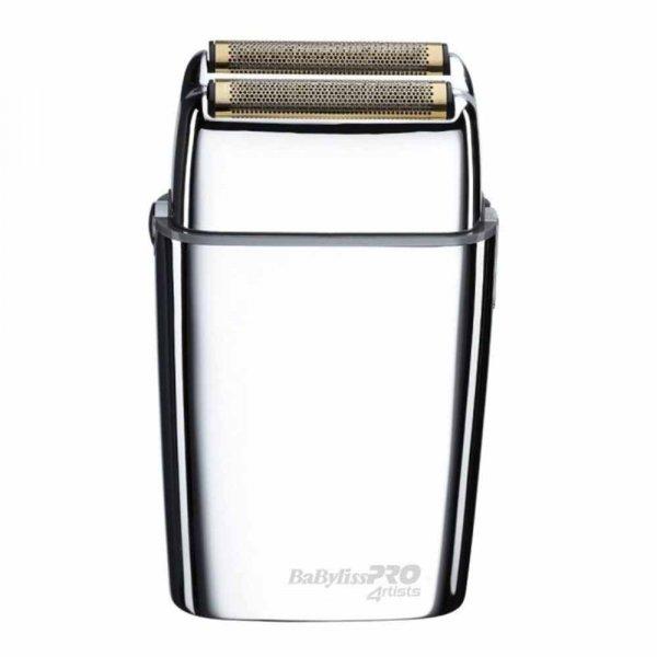 Rasoir électrique Babyliss Pro FX02 Shaver Silver