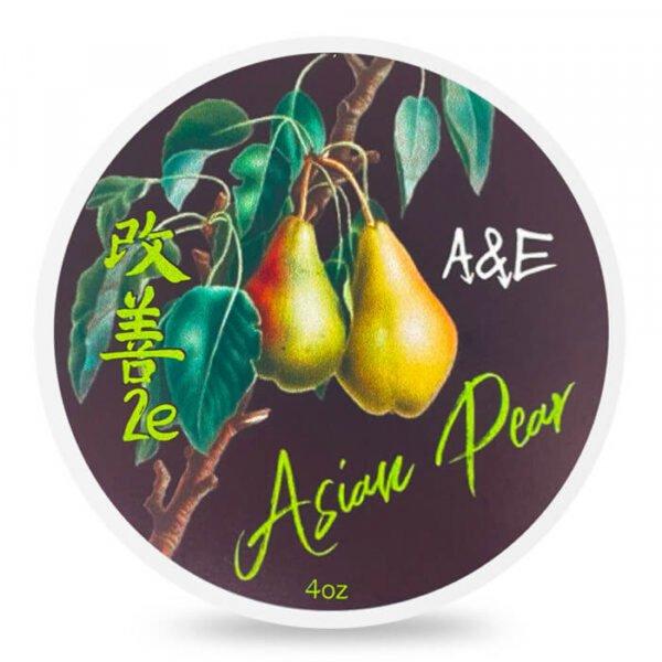 Savon à barbe Ariana & Evans Asian Pear