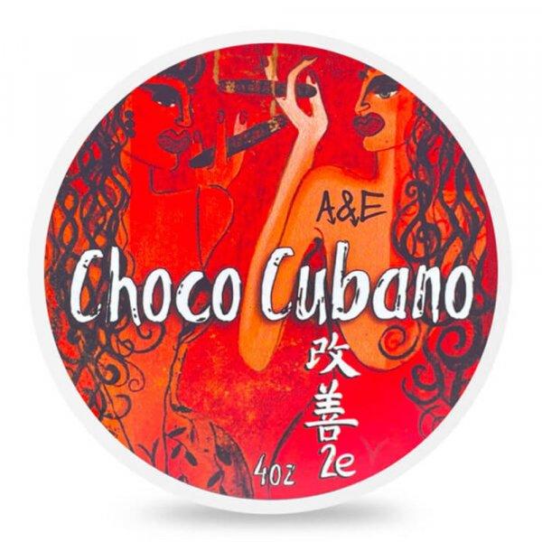 Savon à barbe Ariana & Evans Choco Cubano
