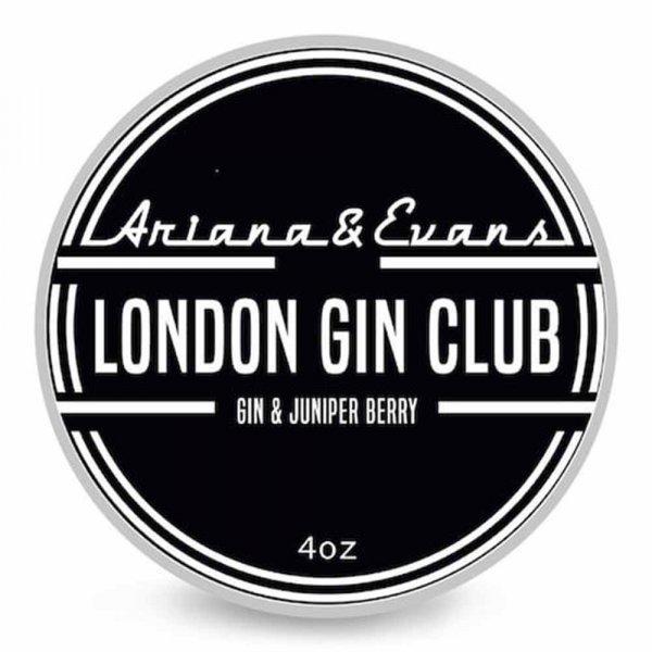 Savon à barbe Ariana & Evans London Gin Club