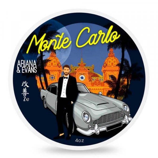 Savon à barbe Ariana & Evans Monte Carlo