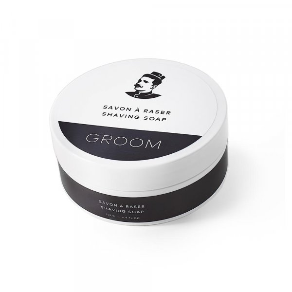 Savon à barbe Les Industries Groom