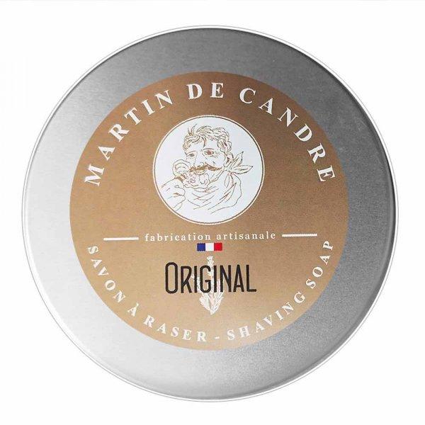 Savon à barbe Martin de Candre Original