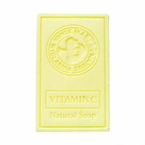 Savon solide Bodymania Vitamine C