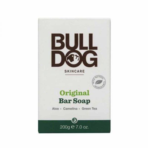 Savon solide Bulldog Original