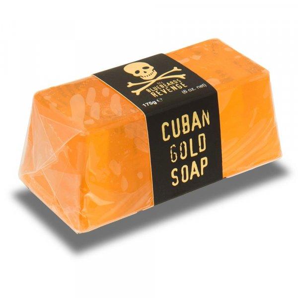 Savon solide Cuban Gold Bluebeards Revenge