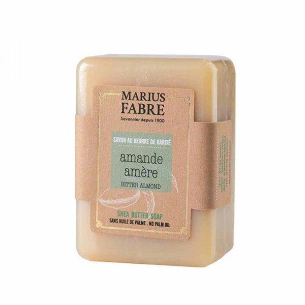 Savon solide Marius Fabre au beurre de karité