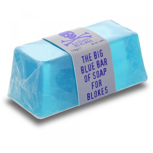 Savon solide The Big Blue Bluebeards Revenge