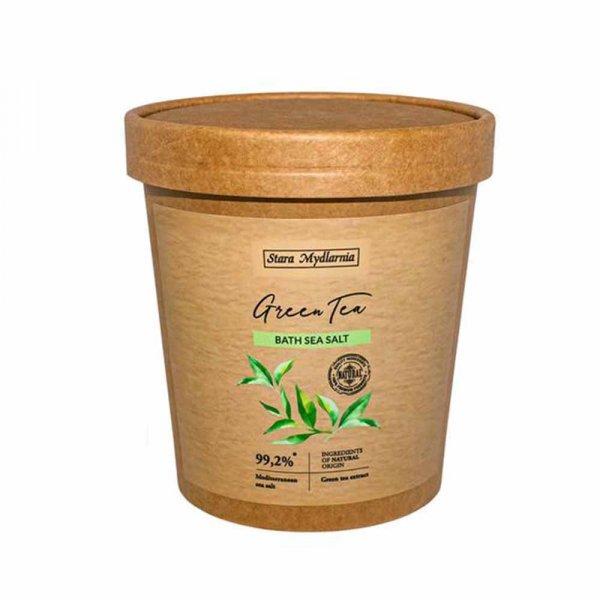 Sel de bain Bodymania Green Tea