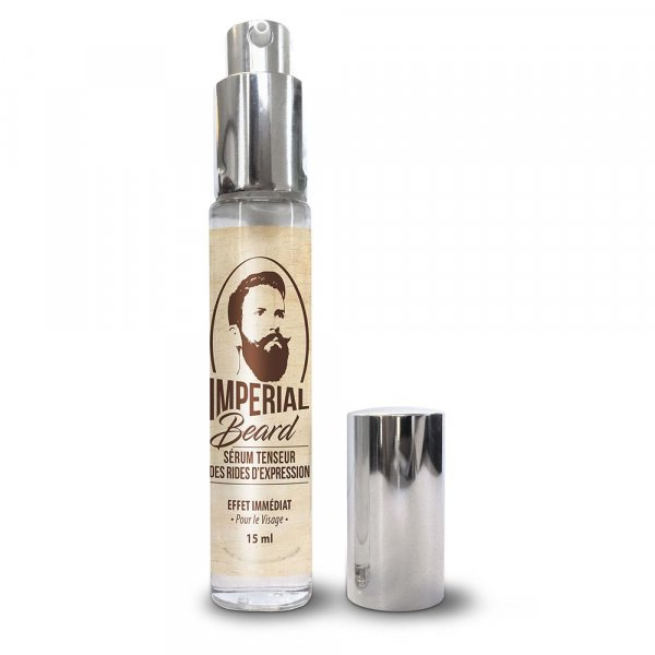 Sérum anti rides Imperial Beard