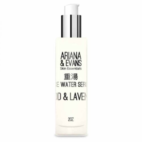 Sérum visage Ariana & Evans Bois & Lavande