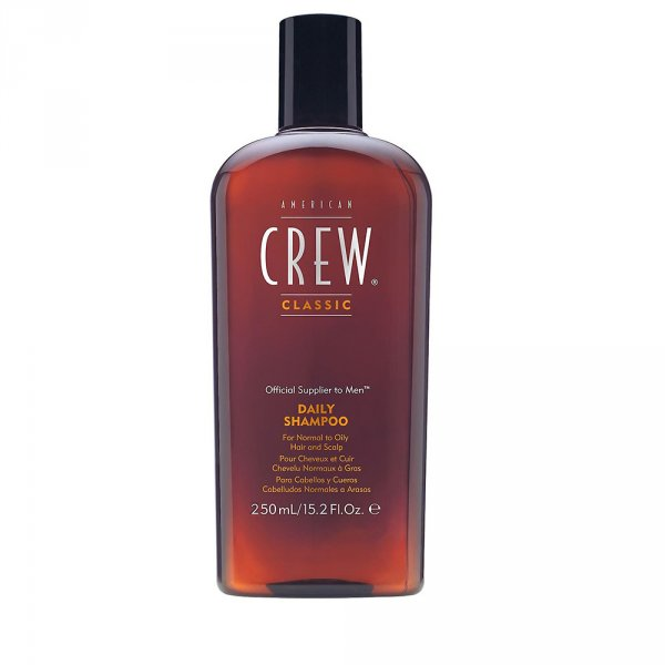 Shampoing homme American Crew Classic Daily
