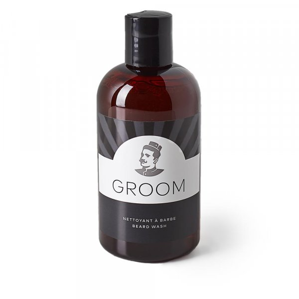 Shampoing pour barbe Les Industries Groom