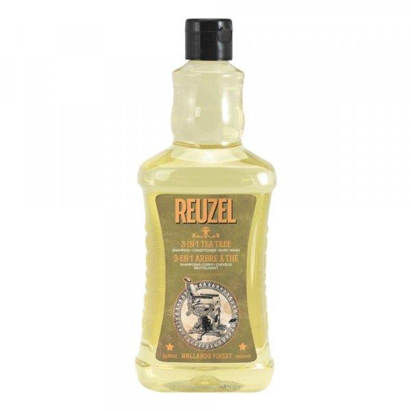 Shampoing Reuzel 3en1