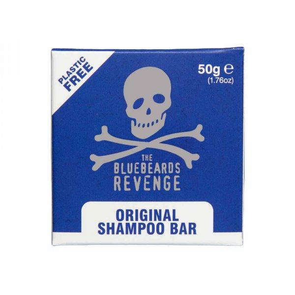 Shampoing solide Bluebeards Revenge Original
