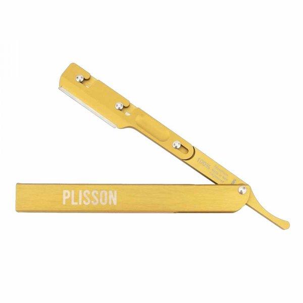 Shavette Plisson Aluminium