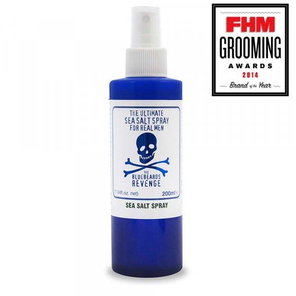 Spray cheveux Bluebeards Revenge