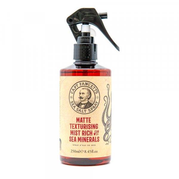 Spray cheveux Captain Fawcett Sea Salt Spray