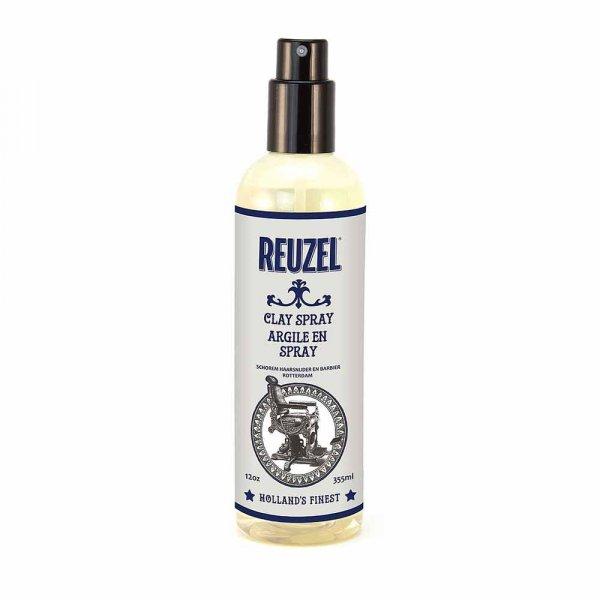 Spray cheveux Reuzel Clay Spray