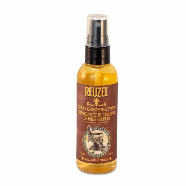 Spray cheveux Reuzel Grooming Tonic