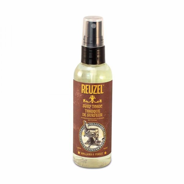 Spray cheveux Reuzel Surf Tonic