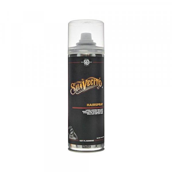 Spray coiffant Suavecito Hairspray