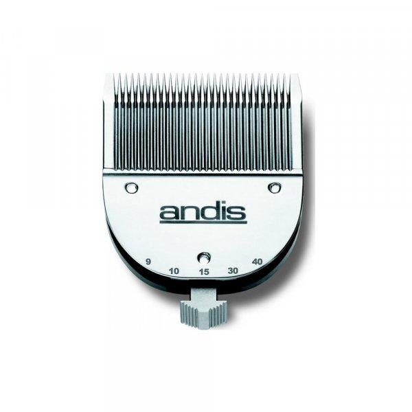 Tête de coupe 0.4 à 3mm pour tondeuse CRBC ANDIS