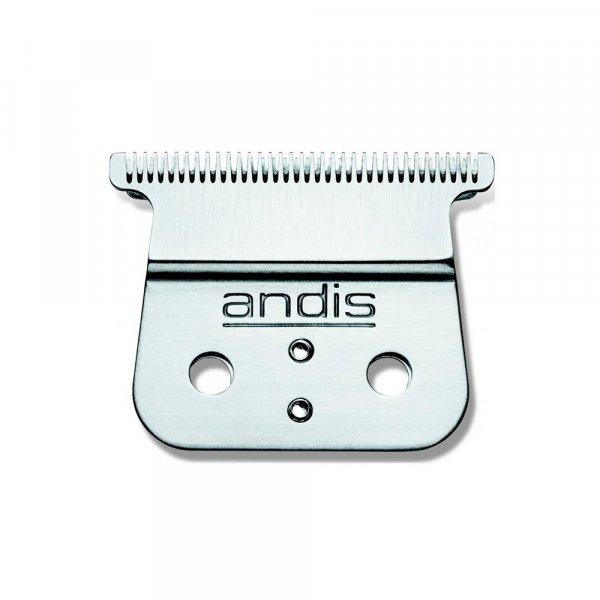 Tête de coupe en T 0.1mm pour tondeuse PMC2 ANDIS