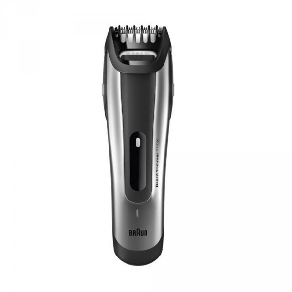 Tondeuse barbe Braun Beard Trimmer