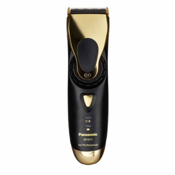 Tondeuse cheveux Panasonic ER-1611 Gold
