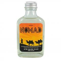 After shave Razorock Nomad