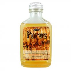 After shave Razorock Puros