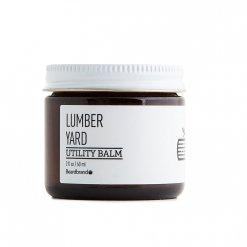 Baume barbe Beardbrand Lumber Yard