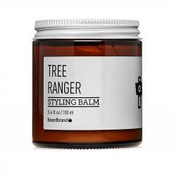 Baume barbe Beardbrand Tree Ranger Coiffant