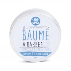 Baume barbe Big Moustache